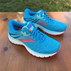 Brooks GTS 18 dna Womens sneakers